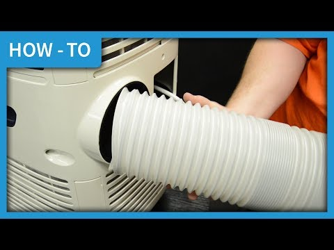 How to Clean Your Portable Air Conditioner