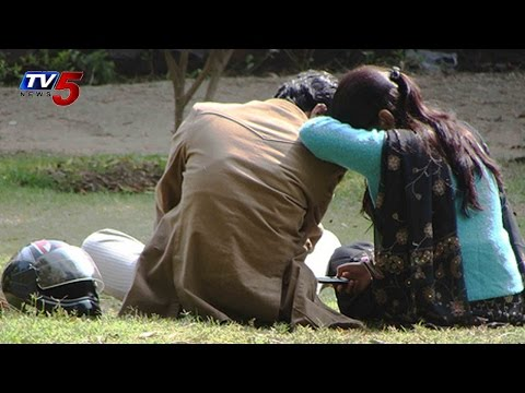 Lovers Romance In Public Parks | Offensive Public Romance Caught On Camera | TV5 News