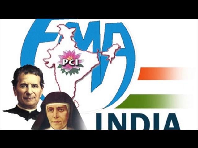 FMA Provincial Conference of India (PCI) 2019 Shillong