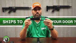 How to Buy a Firearm or AR-15 Online: Rifles, Uppers, Lowers, & More