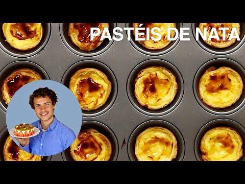 recette-des-pastÉis-de-nata