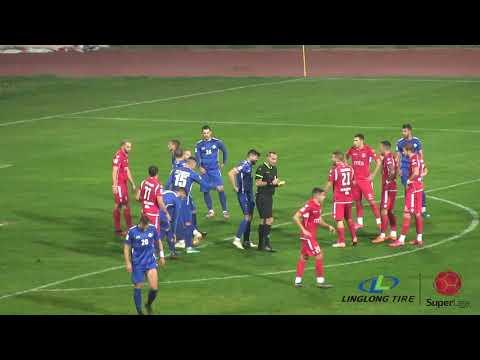Radnicki Nis Radnik Goals And Highlights