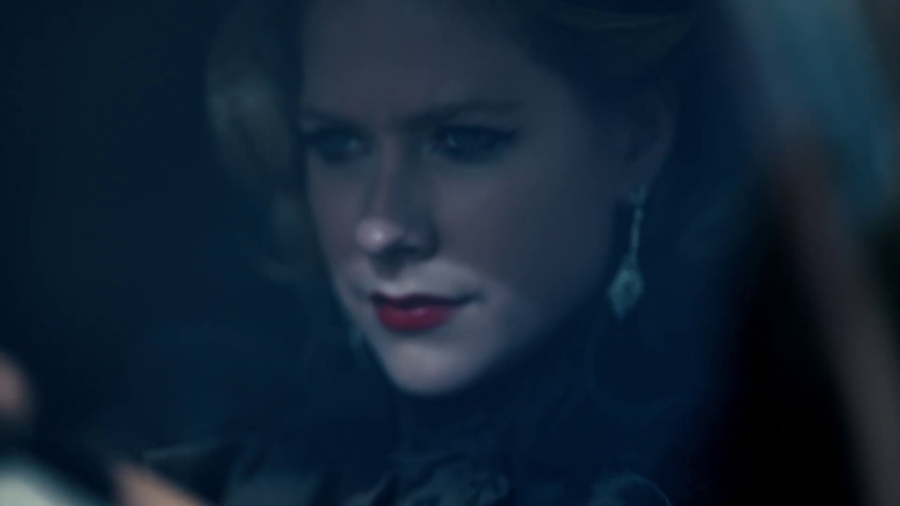 Download Avril Lavigne - I Fell In Love With The Devil (Official Video)