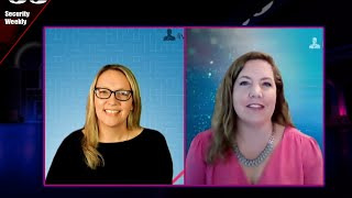 Security Awareness Culture Change, Part 1 - Kelley Bray, Stephanie Pratt - SCW #69