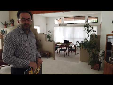 5 Day Countdown For Grand Open House For 1146 Marigold Drive, Albuquerque