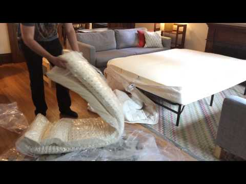 The Love Bed Mattress Review Doovi