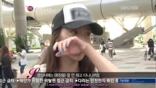 [ENGSUB] Son Dam Bi (손담비) - Star Life Theatre Ep1 (2-2)