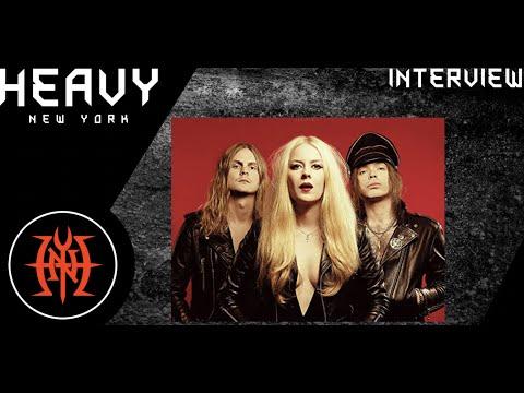 Heavy New York-Lucifer Interview
