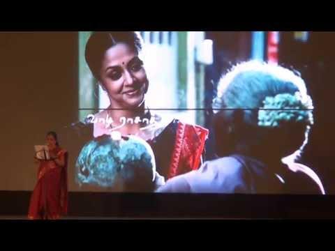 Lalitha Vijayakumar Singing rasathi Song Live Performance at 36 Vayadhinile Audio Launch