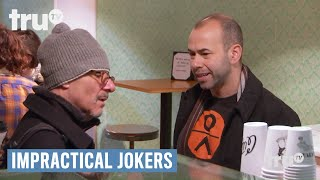 Video Impractical Jokers - Are You Chinese? | truTV download MP3, 3GP, MP4, WEBM, AVI, FLV April 2018