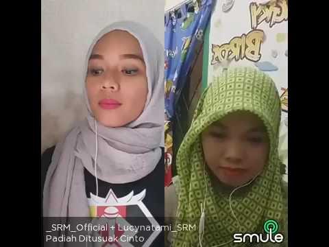 Padiah Ditusuak Cinto - Best duet smule sing lagu minang