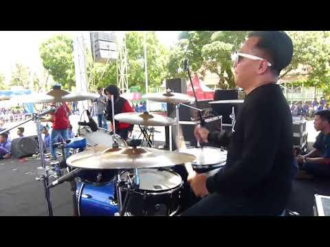 NTRL - Sorry (Drum Cam) cover by BRKFST