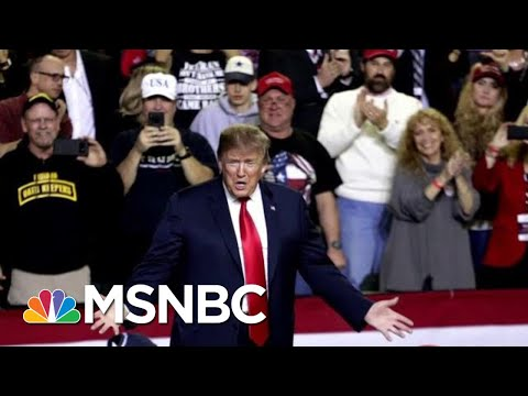 Fact-Checking President Donald Trump's False Claims | Morning Joe | MSNBC Mp3