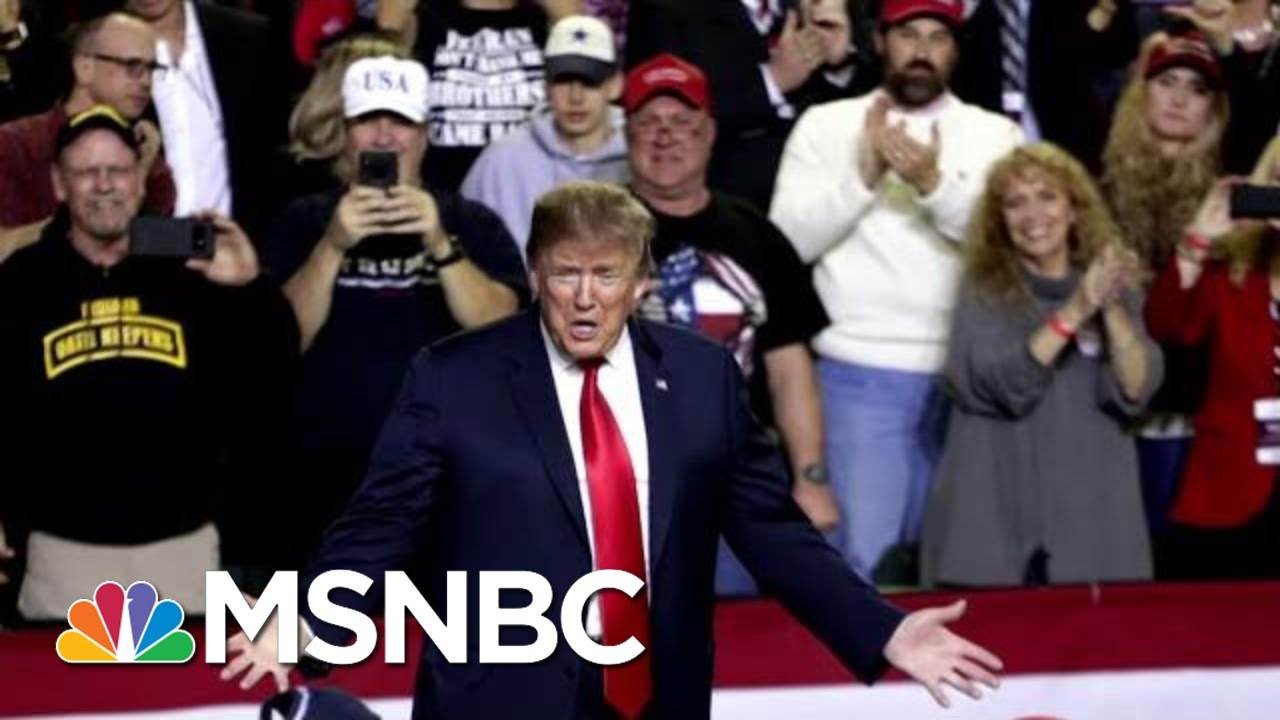 Fact check: Trump lies that he was being 'sarcastic' when he talked ...