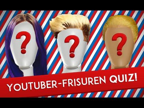 Das Grosse Youtuber Frisuren Quiz Twin Tv Youtube