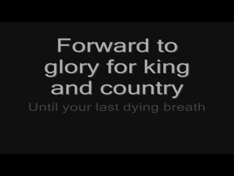 Sabaton - Last Dying Breath (lyrics) HD