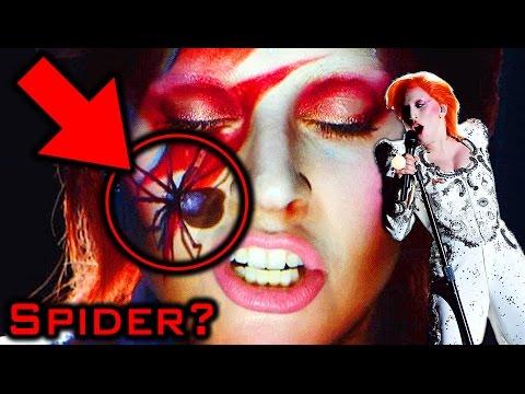 lady gaga illuminati spider symbolism exposed youtube