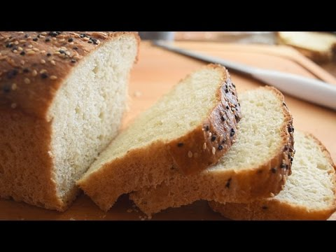 How To Make Super Soft No Knead Bread At Home.