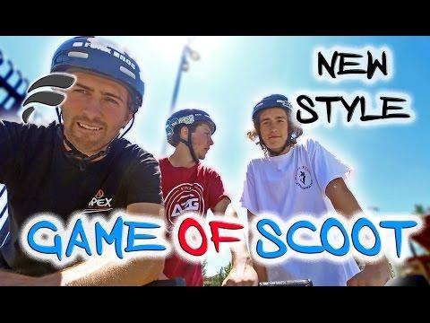 UNIQUE GAME OF S.C.O.O.T. (PRO VS AM)