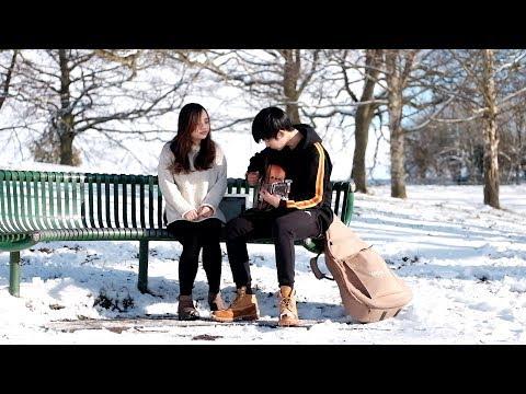 This is amazing grace | Phil Wickham (cover) ft Joseph Chan