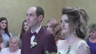 Свадьба в Бобруйске 02.06.2018