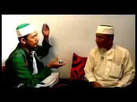 penjelasan seputar pendidikan barbasis keKhilafahan di Khilafatul Muslimin