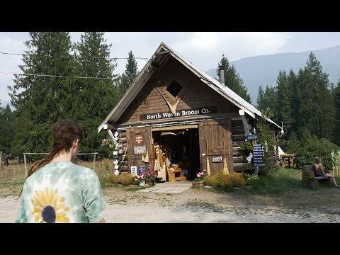 Arts & Culture Road Trip: British Columbia's West Kootenays