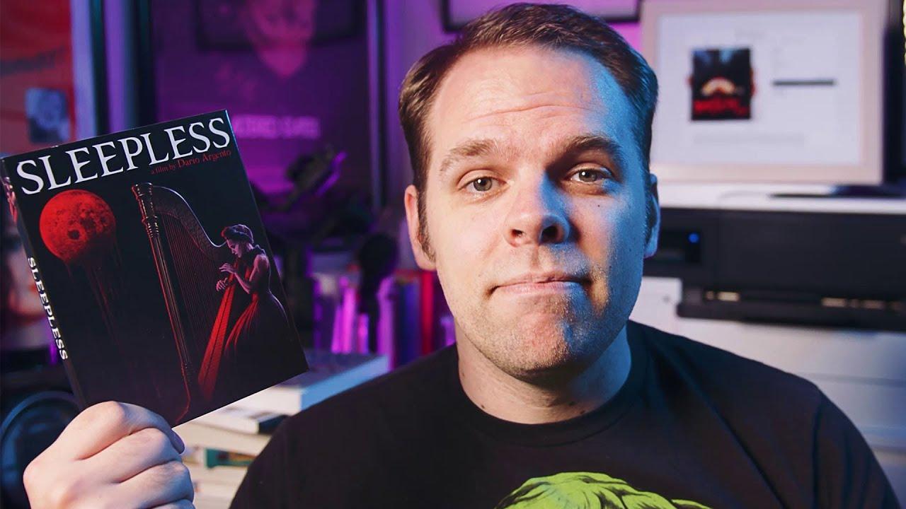 Download Sleepless (2001) Scorpion Releasing Blu-ray Review