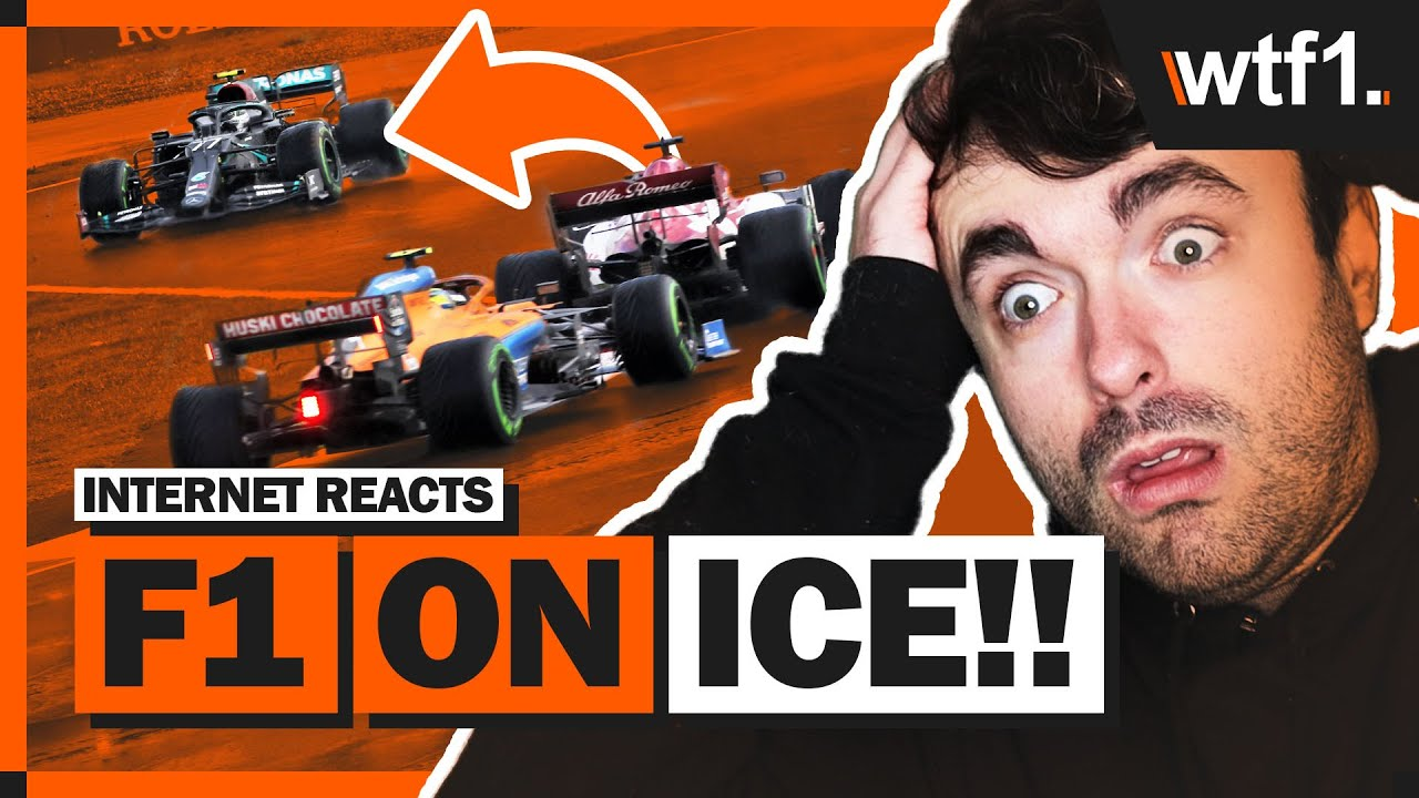 Download The Internet's Best Reactions To The 2020 Turkish Grand Prix
