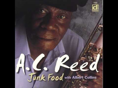 A.C. Reed - Roadhouse Blues
