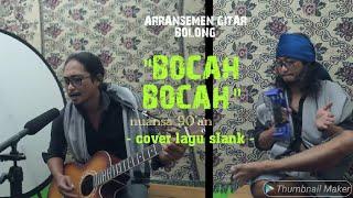 SLANK - BOCAH - | BOCAH GILA!! gilee beneeerr...😋