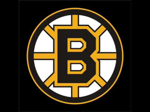 Boston Bruins Logo - YouTube