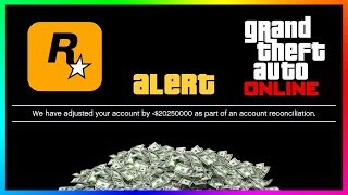 Rockstar Made Some BIG Changes To GTA 5 Online That Might Impact Your Money, Cars & MORE! (GTA 5)
