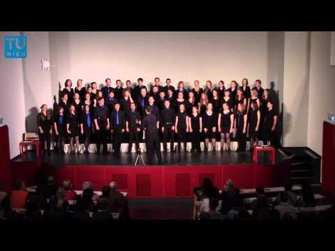 TU Wien Chor - Frühlingskonzert 2014 - Complete Concert