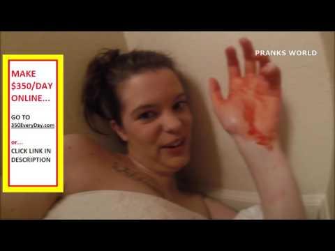 Top 5 Brutal Boyfriend Vs Girlfriend Pranks Compilation 2016