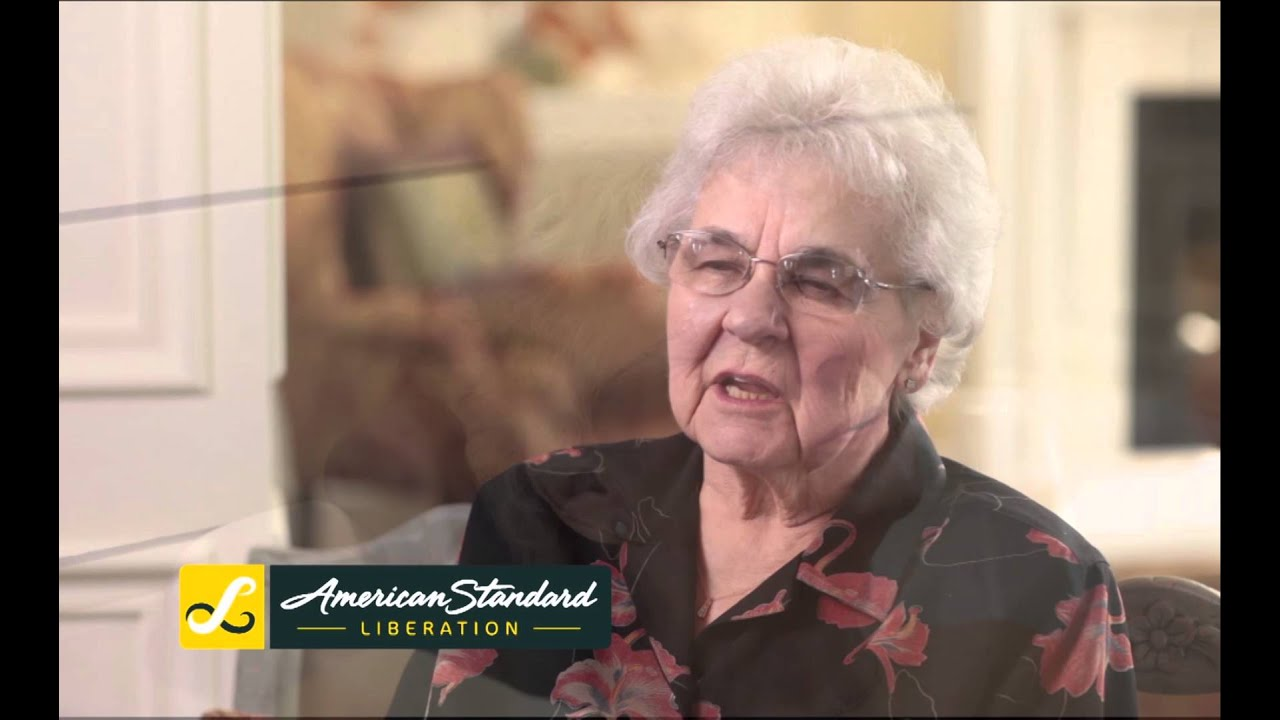 Liberation by American Standard Walk-In Bathtubs - YouTube