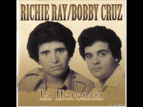 RICARDO RAY & BOBBY CRUZ JUAN DE LA CIUDAD - YouTube