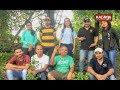 Tree plantation by Subhajit Mukherjee in Mumbai   Kalinga TV