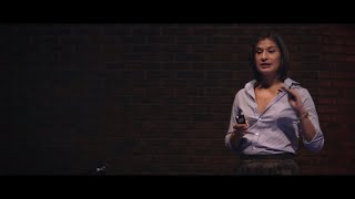 It is time to reach to our potential! | Jennyfer León Mena | TEDxLlorenteWomen