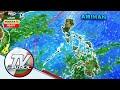Northern Mindanao posibleng makaranas ng thunderstorms bukas | TV Patrol