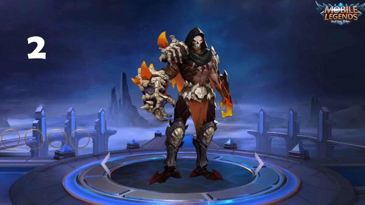 Mobile Legends Aldous Death