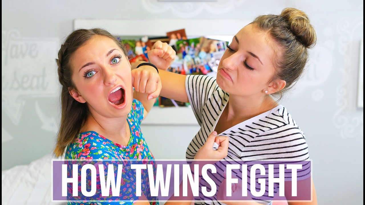 Sasha and pasha twin sisters - 3 3