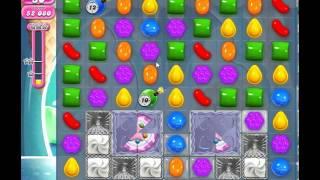Candy Crush Saga Level 505 No Booster