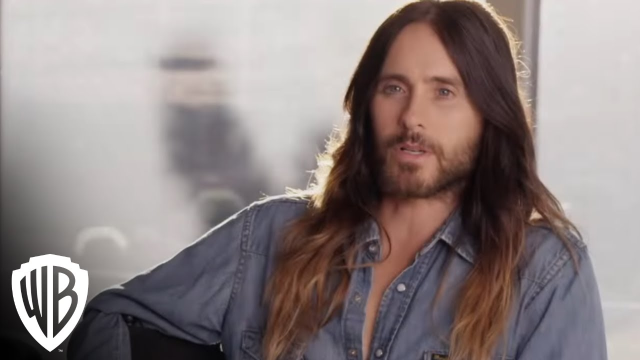 Download The Little Things | Jared Leto | Warner Bros. Entertainment
