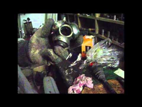 Honda Dio тюнинг №5 подготовка к зиме (резина) - YouTube