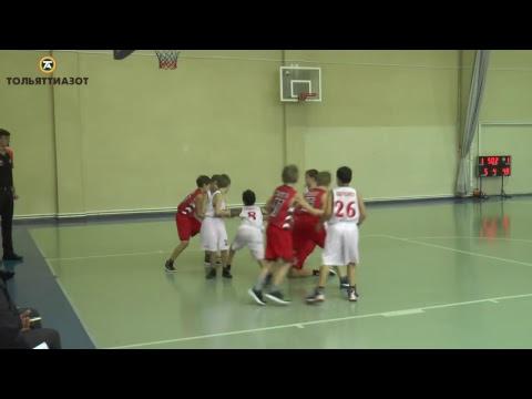 7.12.2018 Жигули Баскет. ДК «Тольятти»