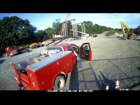 S&R Corp: River Bridge Assembly in Neponset, MA