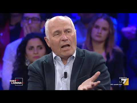 Il Generale Vincenzo Camporini e la politica estera dei nostri politici: 'Non vedo un ...