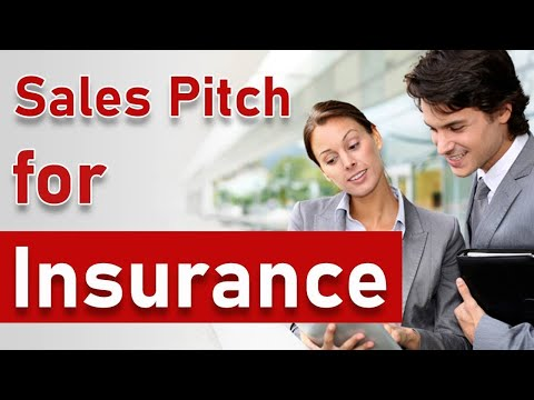 How to Structure an Insurance Sales Script Around Probing Sales Questions