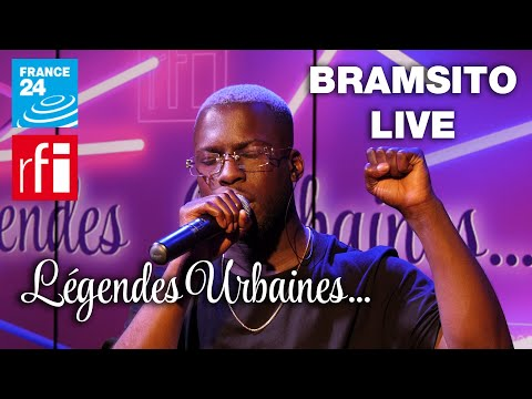 Youtube: Légendes Urbaines: Bramsito – Jeunesse oubliées (Live)